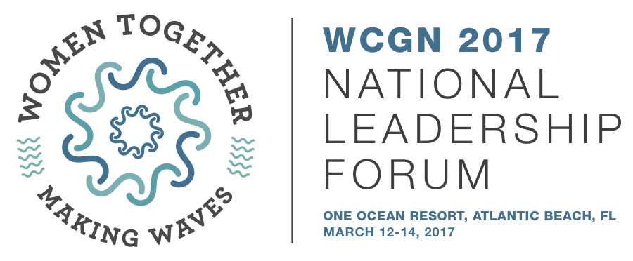 WCGN 2017 National Leadership Forum